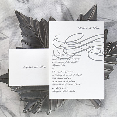 cheap unique wedding invitations