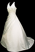 Clearance Bridal Gown - CA7403C