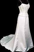 Clearance Bridal Gown - CA7503C