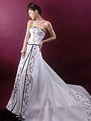 Clearance Wedding Dress - D618C