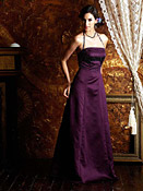 Divine Bridesmaid Gown - DM061