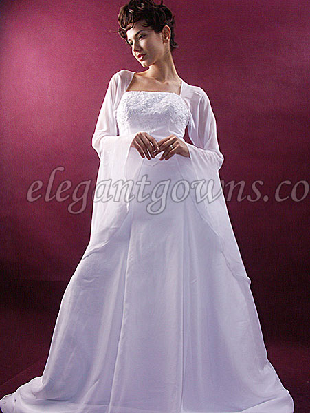 Divine Collection Wedding Dress - D059