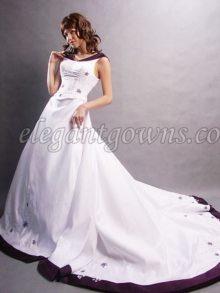Divine Collection Wedding Dress - D613 (formerly D065)