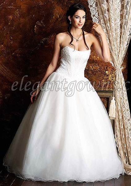 Divine Collection Wedding Dress - D642