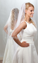Wedding Veil 795V