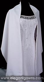wedding dress - style #CA7511 - photo 3